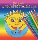 Het grote kindermandala boek