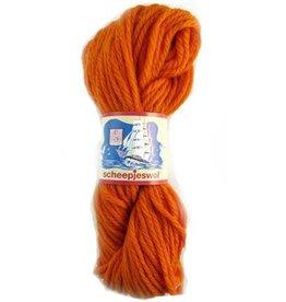 Scheepjeswol Scheepjeswol Soedan - Oranje 1408 in alle kleuren van de regenboog