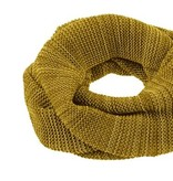Disana Disana loopsjaal kind (Size 01) - Curry Gold (978)