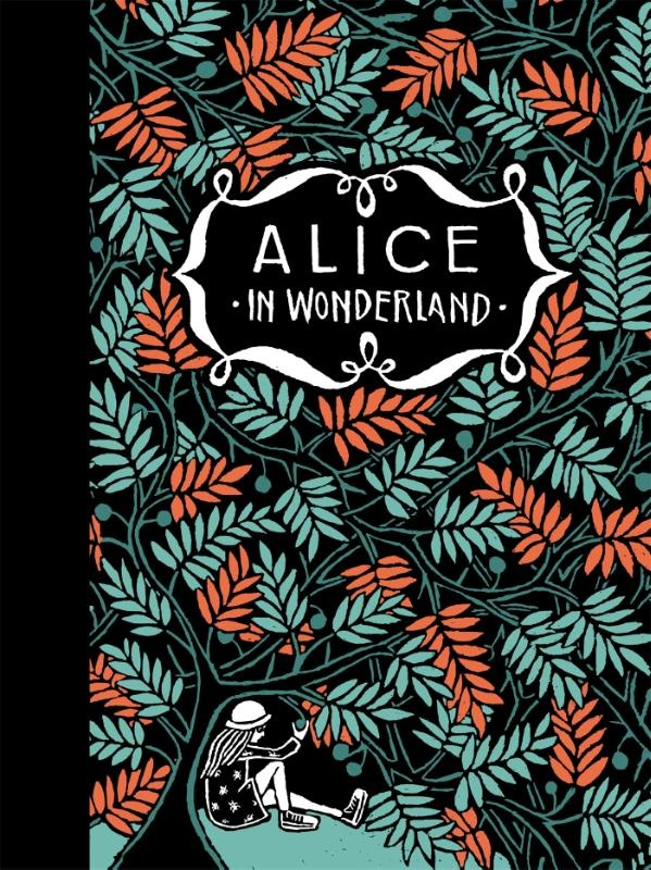 Caroll, Alice in Wonderland