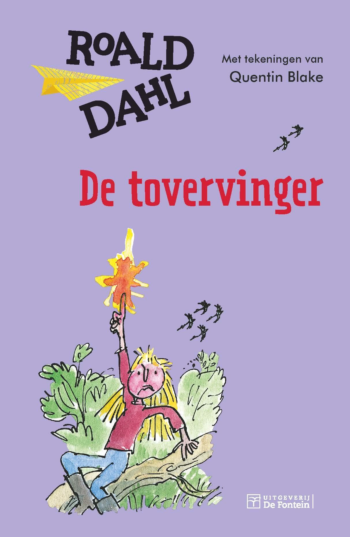 Roald Dahl, De tovervinger