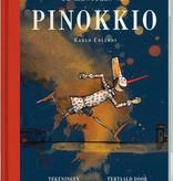 Carlo Collodi, Pinokkio