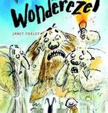 Janet Foxley, Munkel Trog en de Wonderezel