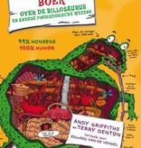 Griffiths, Het waanzinnige boek over de billosaurus