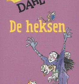 Roald Dahl, De heksen