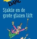 Roald Dahl, Sjakie en de grote glazen lift