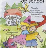 Josina Intrabartolo, Dini de Zeeuw, Langmuts op school