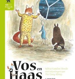 Sylvia Vanden Heede, Vos en Haas, de wind valt aan