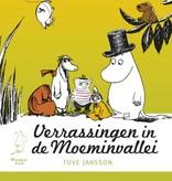 Tove Jansson, Verrassingen in de Moeminvallei