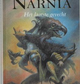 C.S. Lewis, De kronieken van Narnia, Het laatste gevecht
