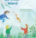 Hes-ter Telgte, Iris / Gerrits, Arwen, De witte eland