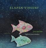 Jens Raschke, Slapen vissen?