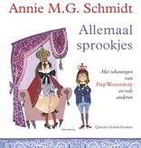 Annie M.G. Schmidt, Allemaal sprookjes