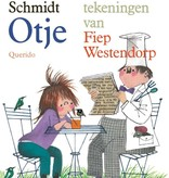 Annie M.G. Schmidt, Otje