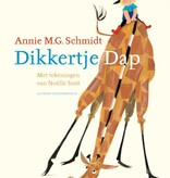 Annie M.G. Schmidt, Dikkertje Dap