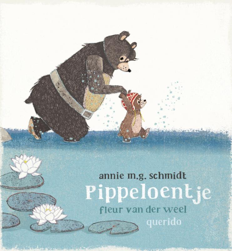 Annie M.G. Schmidt, Pippeloentje