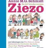 Annie M.G. Schmidt, Ziezo