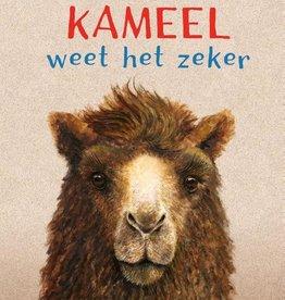 Lenneke Westera & Peter-Paul Rauwerda, Kameel weet het zeker