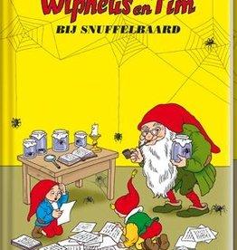 B. van Wijckmade, Wipneus en Pim bij snuffelbaard