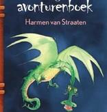 Harmen van Straaten, Het grote avonturen boek
