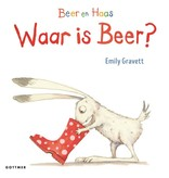 Emily Gravett, Waar is Beer?