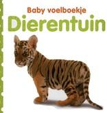 Dawn Sirett, Baby voelboekje Dierentuin