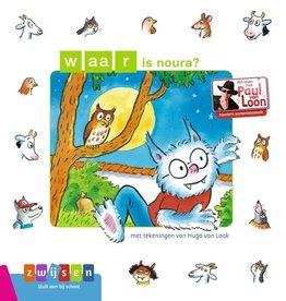 Paul van Loon, Waar is Noura?