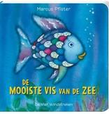 De mooiste vis van de zee, Klein Kartonboekje
