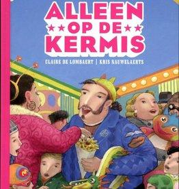 Claire de Lombaert, Kris Nauwelaerts, Alleen op de kermis