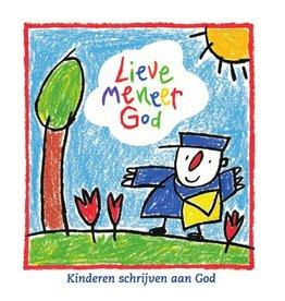 Lieve meneer God, Kinderen schrijven aan God