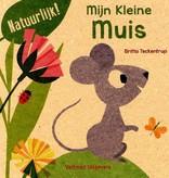 Britta Teckentrup, Mijn kleine muis