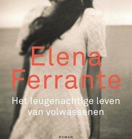 Elena Ferrante, Het leugenachtige leven van volwassenen