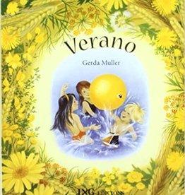 Gerda Muller, Verano