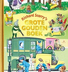 Richard Scarry, Grote gouden boek