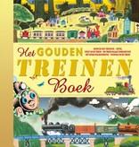 Gertrude Crampton, Het gouden treinenboek