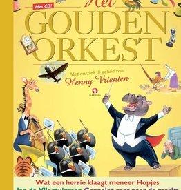 Henny Vrienten, Het gouden orkest