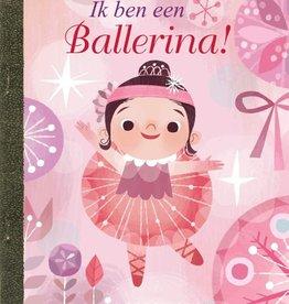 Sue Fliess, Ik ben een ballerina