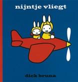 Dick Bruna, Nijntje vliegt