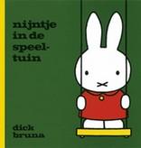 Dick Bruna, Nijntje in de speeltuin