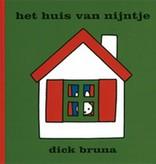 Dick Bruna, Het huis van nijntje