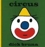 Dick Bruna, Circus