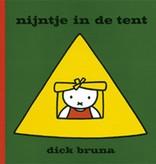 Dick Bruna, Nijntje in de tent