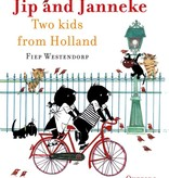 Fiep Westendorp, Jip and Janneke Two kids from Holland