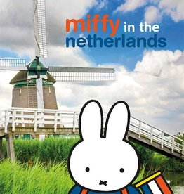 Dick Bruna, Miffy in the Netherlands