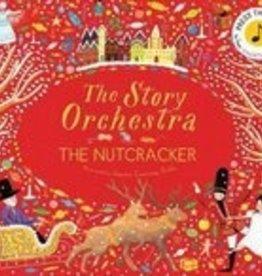 Jessica Courtney-Tickle, The story Orchestra, The Nutcracker
