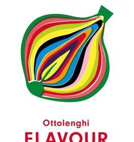 Yotam Ottolenghi, Flavour. Heel veel groenten, nog meer smaak