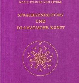 Rudolf Steiner, GA 282 Sprachgestaltung und Dramatische Kunst. Dramatischer Kurs (samen met Marie Steiner-von Sivers)