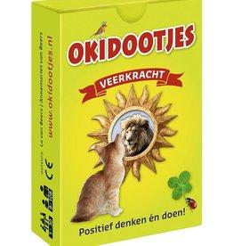 Lo van Beers, Okidootjes Veerkracht, kaartspel.