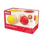 Brio Muziek Shakers 30180