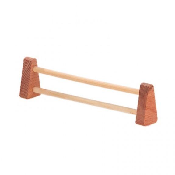 Hekje hout klein Nic toys (Glückskäfer) 17cm